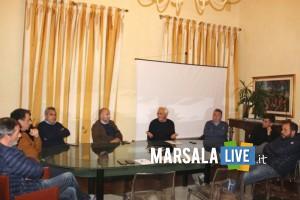 INCONTRO MARSALA CALCIO - a
