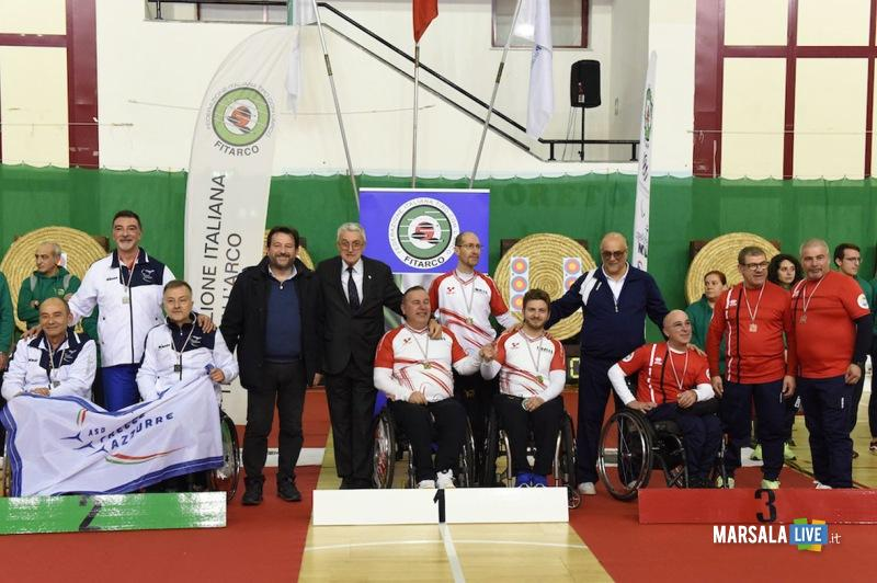 Nino Lisotta squadra Palermo 1.2.2020