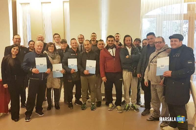 Prima riunione Panificatori Associazione I Fornarini