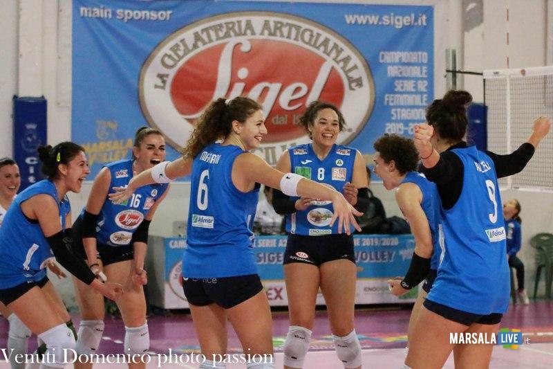 Sigel Marsala Volley-Cda Talmassons (1)