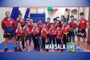 Team Biondo Kickboxing di Giuseppe Biondo