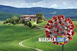 agriturismo coronavirus sicilia