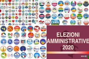 amministrative marsala 2020