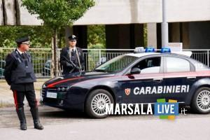 carabinieri petrosino