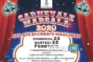 carnevale 2020 marsala