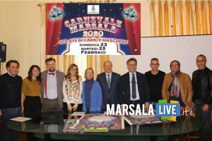 carnevale marsala 2020