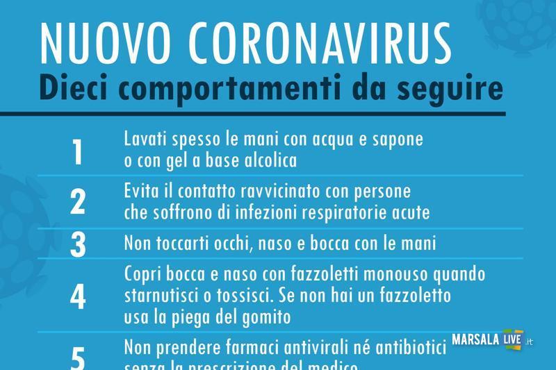 comportamento coronavirus