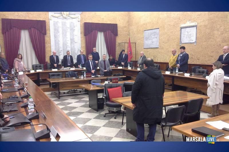 consiglio comunale di marsala 2020