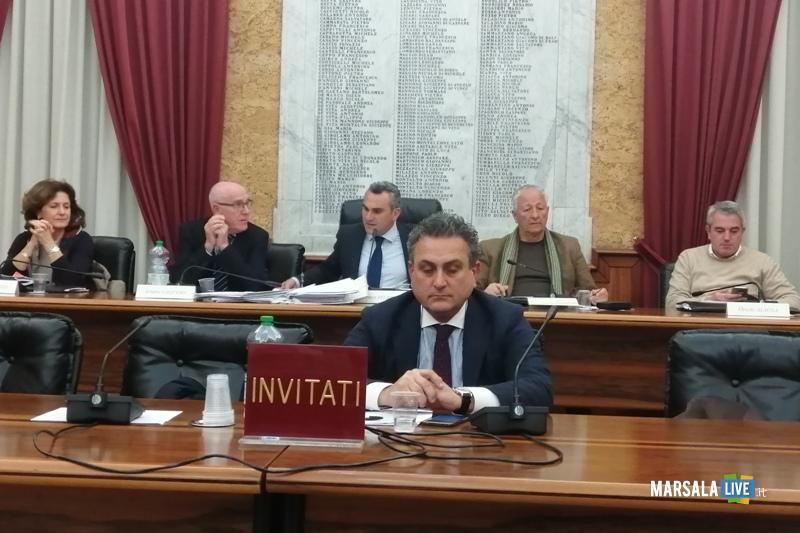 consiglio comunale marsala 2020