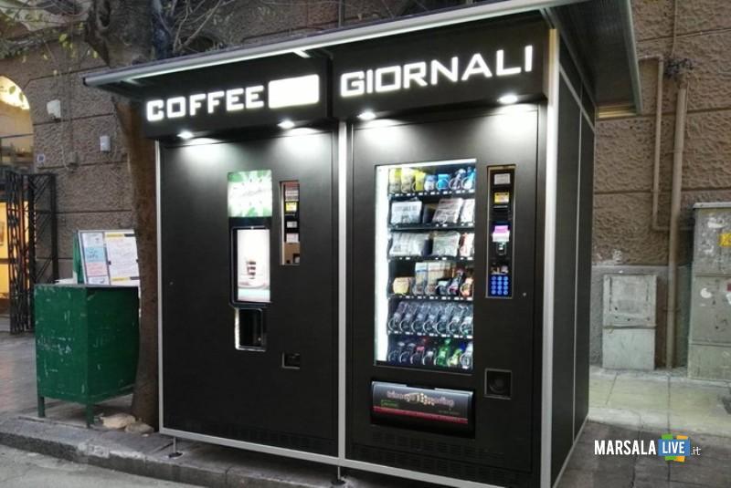 edicole dispenser