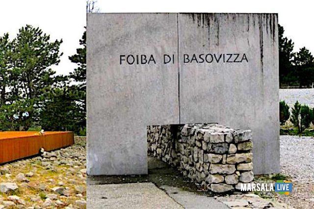foiba di Basovizza Trieste