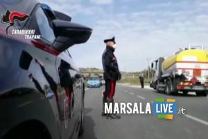 Carabinieri in prima linea per contrastare l'emergenza sanitaria