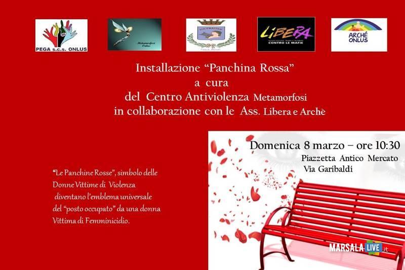 Giornata Internazionale della Donna 2020 marsala