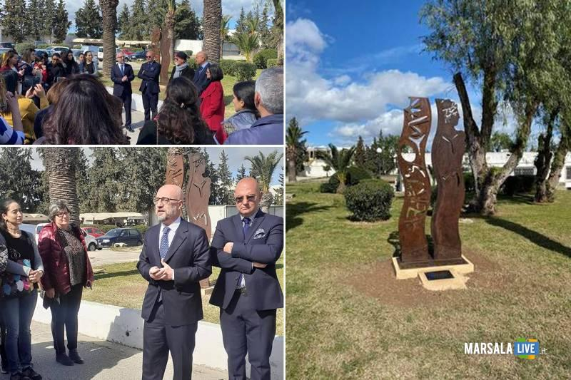 Girolamo Palmizi unisce Italia e Tunisia