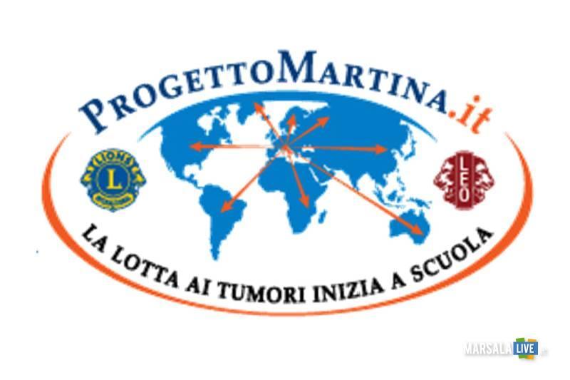Progetto Martina lions