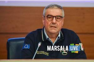 Protezione Civile, Angelo Borrelli
