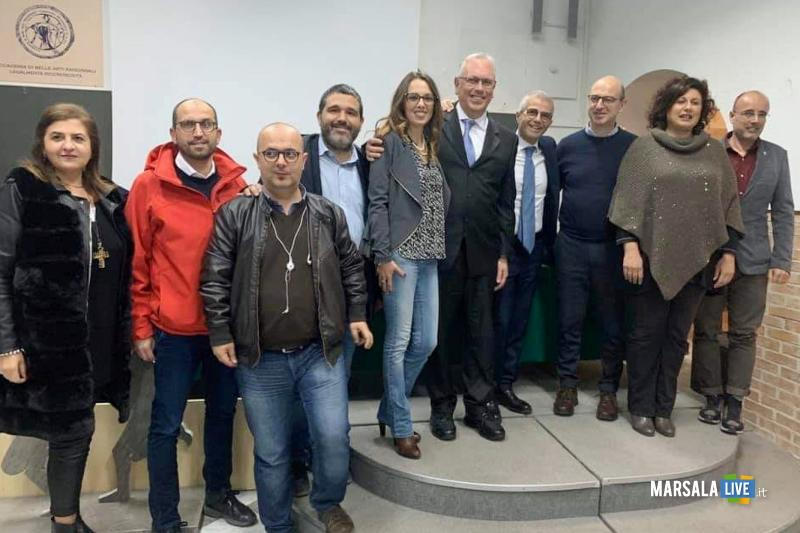 Trapani, Assemblea Territoriale Confcooperative Sicilia