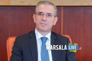 assessore Infrastrutture e Trasporti Regione Siciliana Marco Falcone