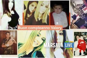 buon compleanno Valery Marinaro, marsala 18esimo