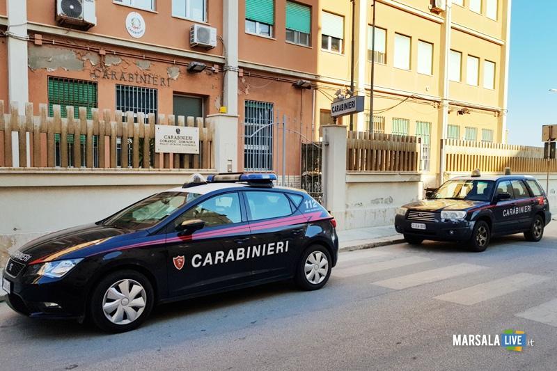 carabinieri, auto