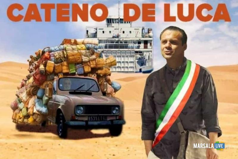 cateno de luca, messina renault
