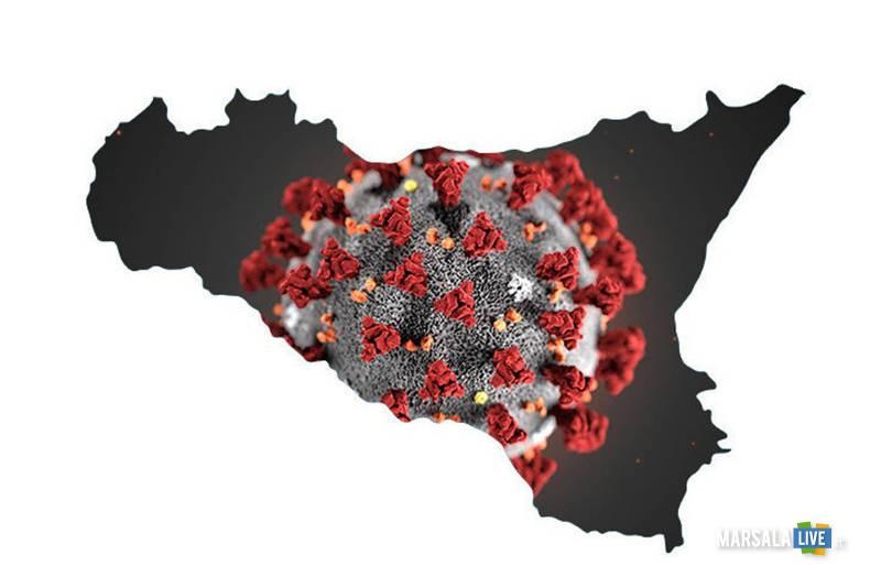 coronavirus sicilia, covid-19
