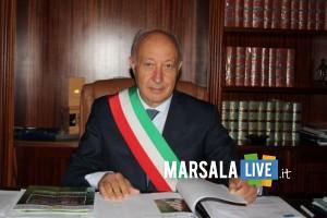 dott. Alberto Di Girolamo, sindaco di Marsala