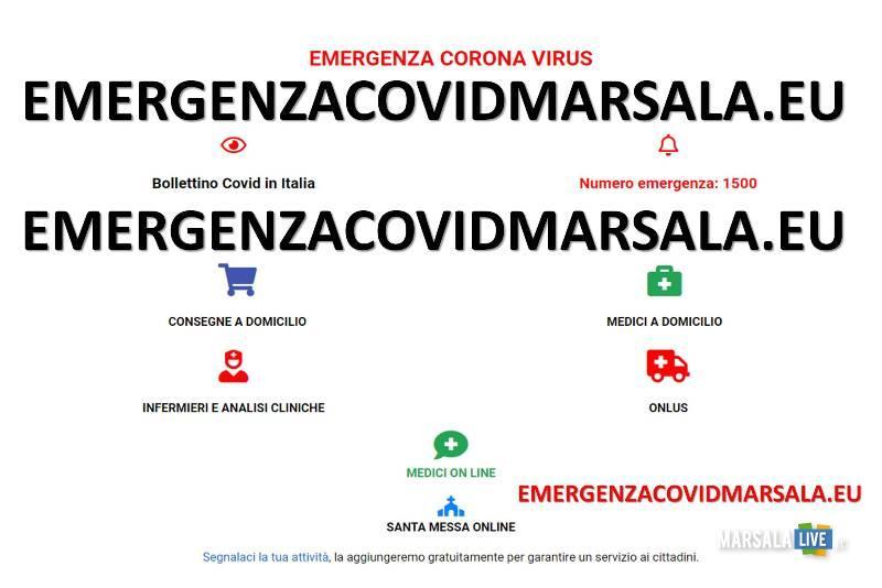 emergenzacovidmarsala.eu