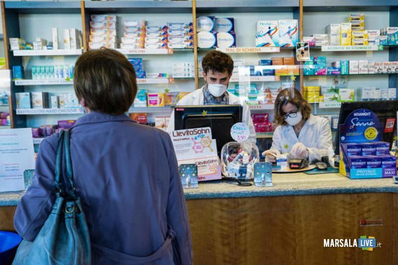 farmacia coronavirus covid 19