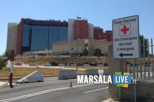 ospedale paolo borsellino marsala