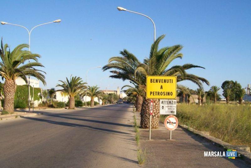 petrosino, comune di sicilia