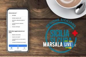 regione siciliana, app coronavirus 2020