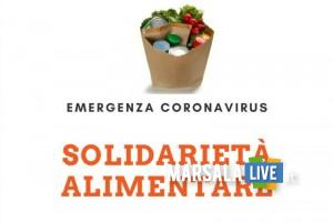 Comune di Petrosino, donazioni covid 19