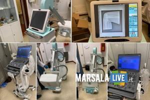 Coronavirus, Asp Trapani, apparecchiature medicali - Covid-19