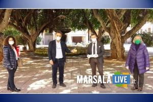 Il Centesimo dona al comune di Marsala 10 mila euro