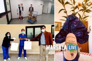 Marsala, Il Rotaract, le donazioni e non solo