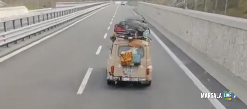 Ragazzi della Renault 4 a Mazzarino (3)