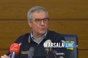 borrelli, protezione civile