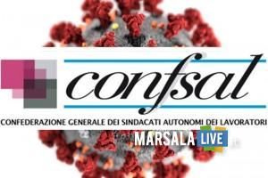 confsal, coronavirus