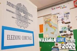 elezioni amministrative 2020, comunali