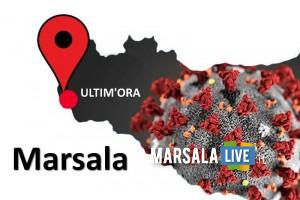 marsala, coronavirus. ultim_ora