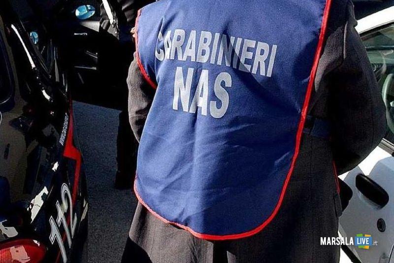 nas casacca - carabinieri