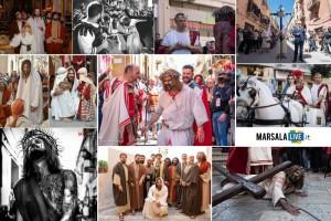processione giovedì santo marsala 2020