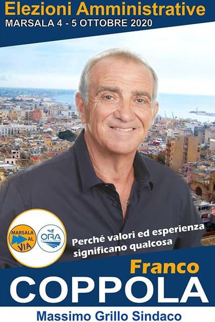 Consigliere Comunale - Franco Coppola