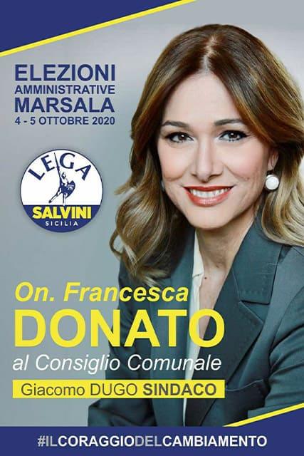 Consigliere Comunale - Francesca Donato