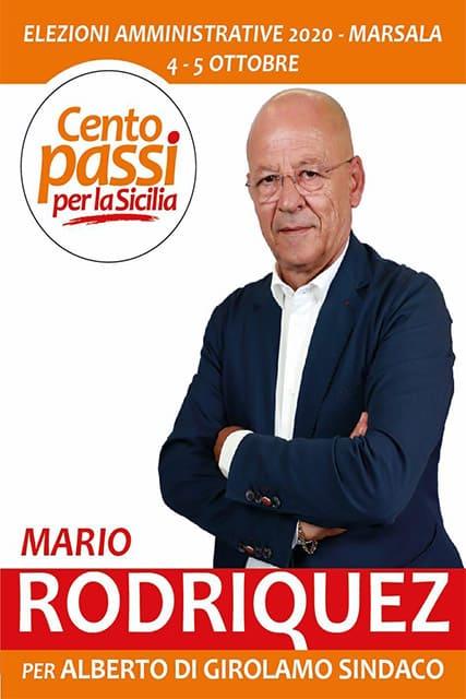 Consigliere Comunale - Mario Rodriquez