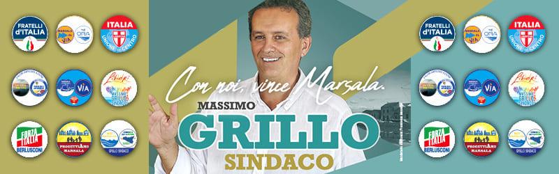 Sindaco - Grillo