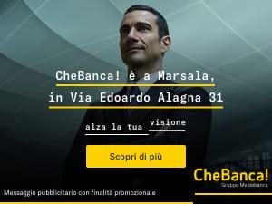 Che Banca - BANNER DX